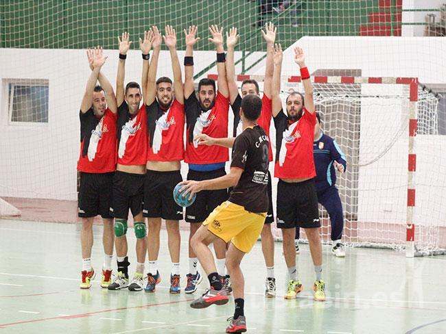 El CB Zonzamas Elektroclima jugará la segunda fase de la Liga Territorial Masculina
