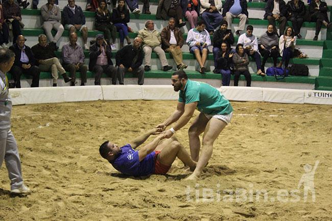 El Maxorata, al vencer al Rosario, evita al Saladar en las semifinales