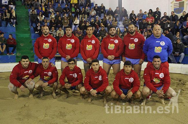 El Saladar virtual finalista tras su contundente victoria ante el Rosario