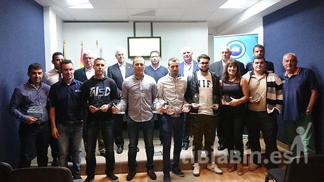 Gala de Campeones Fuerteventura 2016