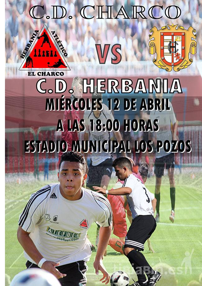 Cartel CD Herbania