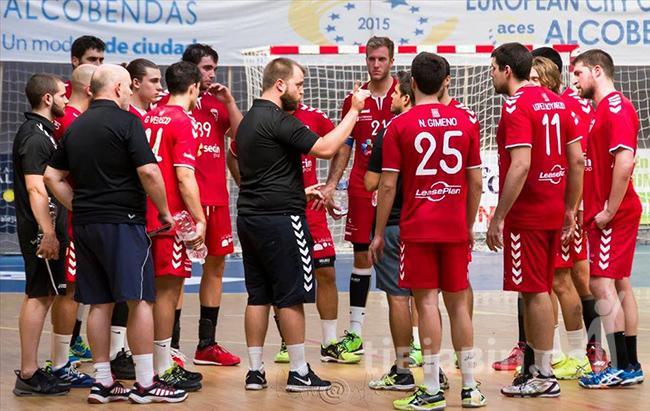 El BM Alcobendas será el rival del Ca´Mario Lanzarote en la Copa del Rey