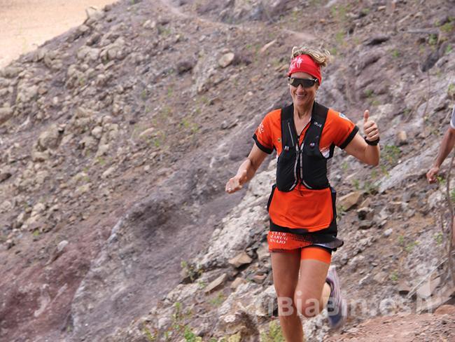 La Copa de Carreras por Montaña de Lanzarote se decide en la Tinajo YouTrail