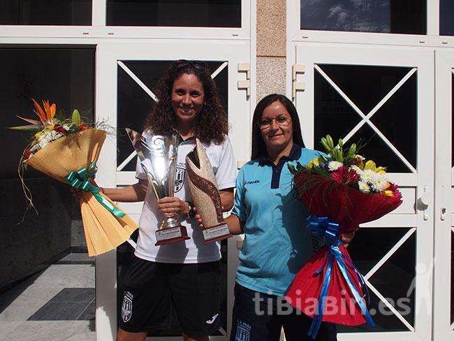 La Fiesta del Fútbol de Fuerteventura con protagonismo femenino
