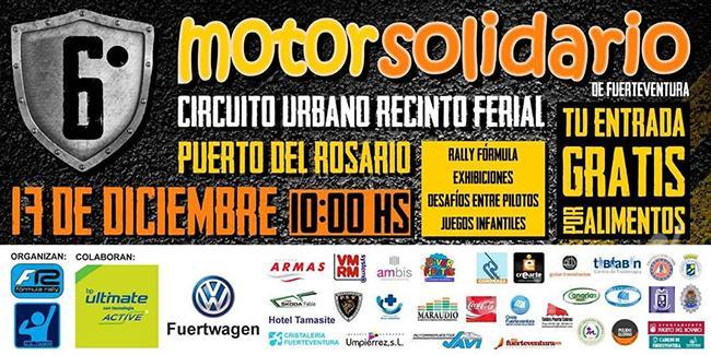 6º Motor Solidario
