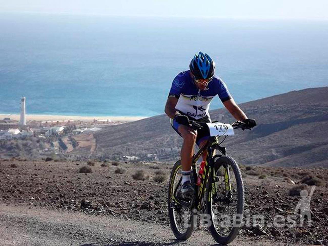 Más de 280 ciclistas participarán este fin de semana en la IV edición del Jandía Bike