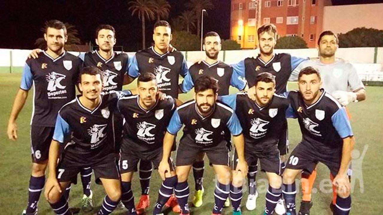 El solitario gol de Raúl Also sentencia el Estrella-Cotillo