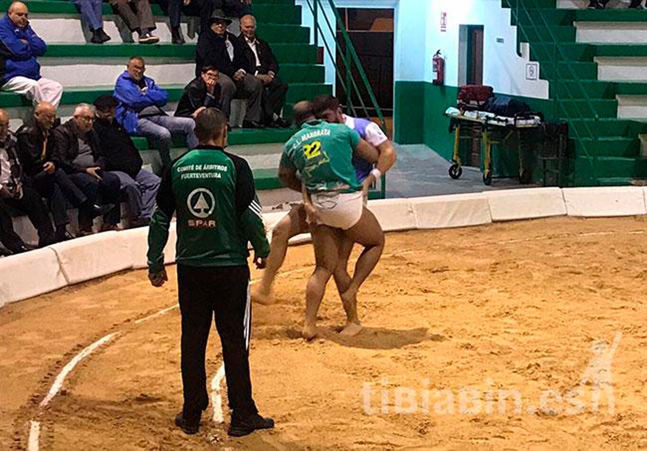 Saladar de Jandía y Maxorata disputarán la gran final