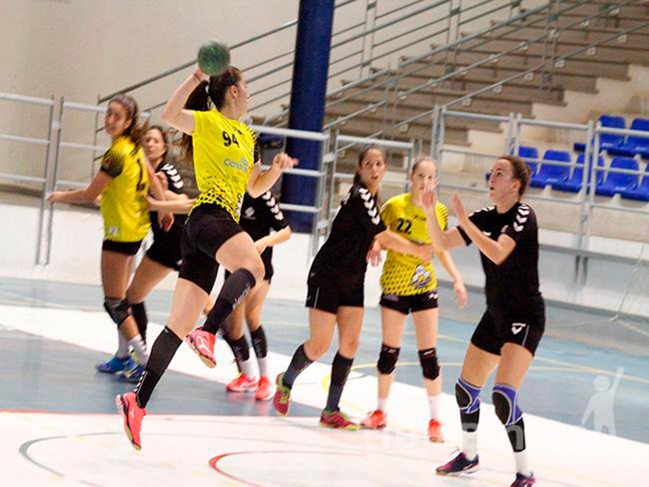 Las juveniles del CB Puerto del Carmen disputan el Campeonato de Canarias