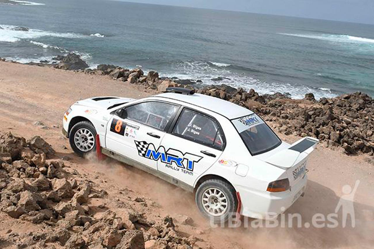 El CD FuerteMotor organizará tres pruebas en 2018, dos de ellas puntuables para campeonatos regionales